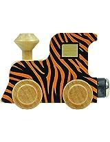 Name Train Tiger Engine