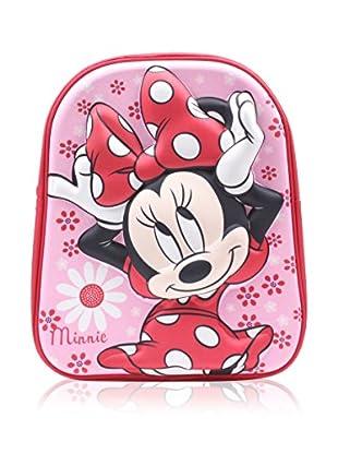BACK TO SCHOOL Rucksack Minnie Flowers