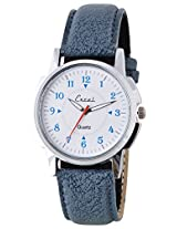 Excel Youth Analogue Multi-Colour Dial Men's Watch-AE_aaj20