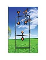 Adraxx Gamo Spinner Target, 6 Spinners