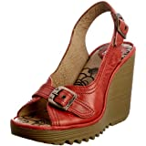 Fly London Parol Wedge Sandal
