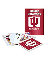 Indiana Playing Cards