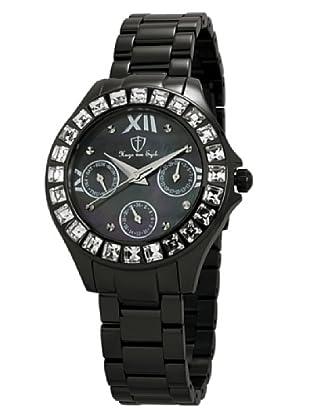 Hugo Von Eyck Reloj Norma HE515-622_Negro