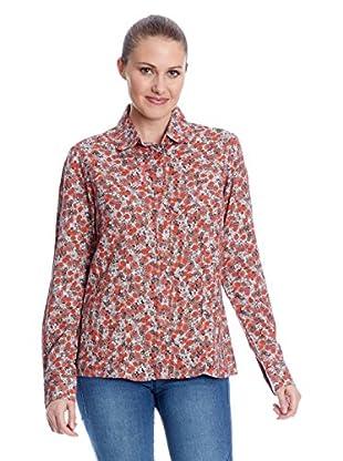 Lafuma Sportswear Camisa Mujer Flora