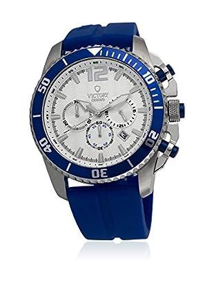 Victory Reloj V-Discover Azul