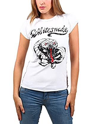 Amplified T-Shirt Vintage-Whitesnake