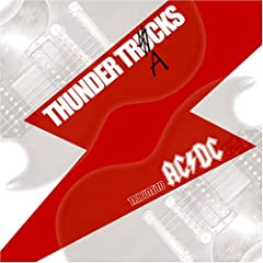 THUNDER TRACKS(Y)(DVDt)