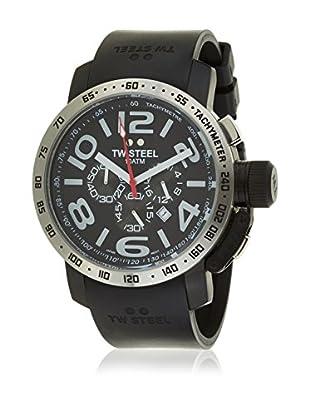 TW Steel Reloj de cuarzo Man TW 48 mm