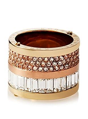 Michael Kors Pavé Barrel Ring