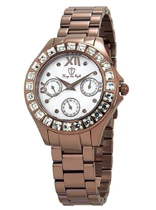 Hugo Von Eyck Reloj Norma HE515-085_Marrón
