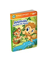 Leapfrog Tag Junior Animals Around the World, Multi Color