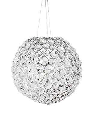 Control Brand The Aurora Pendant Lamp, Crystal