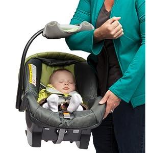 Boppy Infant Seat Handle Cushion