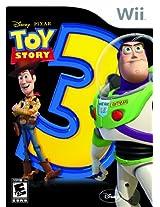 Toy Story 3 (Nintendo Wii) (NTSC)