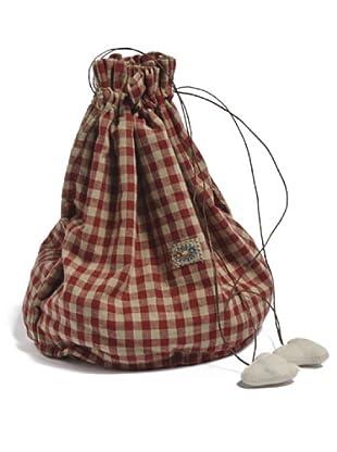 My Doll Bolsa Maria  rojo