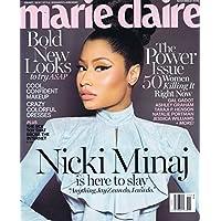 Marie Claire November 2016 小さい表紙画像