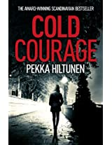 Cold Courage (Studio 1)