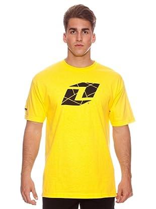 One Industries Camiseta The Thing (Amarillo)