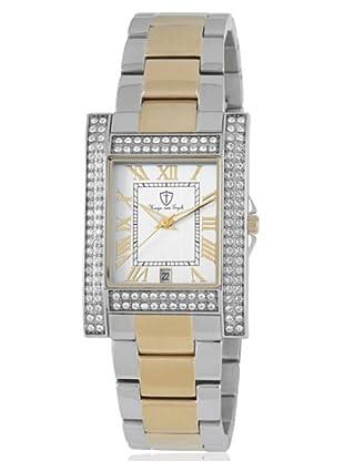 Hugo Von Eyck Reloj Virgo HE605-117_Dorado