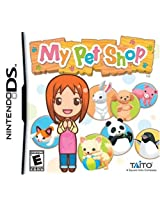 My Pet Shop - Nintendo DS