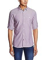 Blumerq Men's Casual Shirt