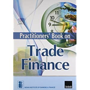Practitioners Book on Trade Finance