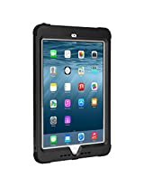 Targus SafePort Rugged Max Pro Case for iPad Air 2, Black, THD124USZ