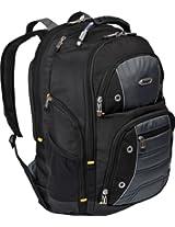 Targus TSB239US Drifter II Backpack - Black/Grey
