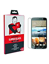Scratchgard Super Glass Screen Protectors for HTC Desire 828 dual sim