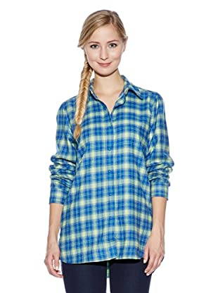 Burton Non Tech Fleece Wb Blitz Flannel (twilight rider plaid)