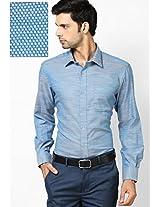 Blue Formal Shirts