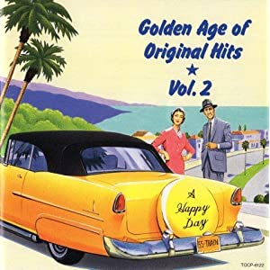 Golden Age Of Original HIts Vol. 2