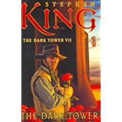 The Dark Tower VII (King, Stephen)