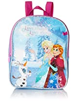 Disney Girls' Frozen Mini Backpack with Coin Purse