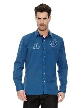 La Martina Camisa Arturo (Azul)