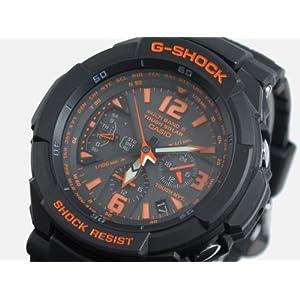 【クリックで詳細表示】カシオ Gショック 腕時計 電波 スカイコックピット GW-3000B-1AJF