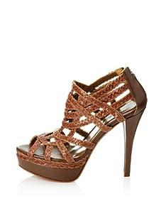 STEPHANE KELIAN Women's Loulou Platform Sandal (Argile)