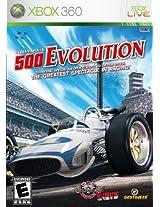 Indianapolis 500 Evolution - Xbox 360