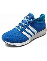 Adidas Gazelle Boost Royal Blue/White