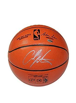 Steiner Sports Memorabilia NBA New York Knicks Carmelo Anthony Signed I/O Basketball