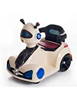 Lil Rider Space Rover Ride On Battery Operated Car