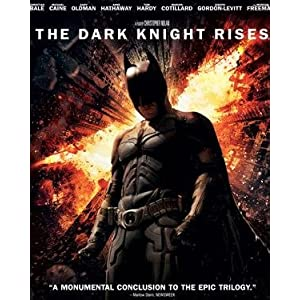 The Dark Knight Rises: Special Edition