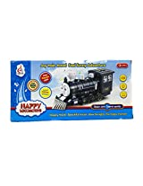 ToyTree Happy Locomotive Engine with light and sound