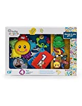Fun, Creative Stylish Baby Einstein Tm Discover And Play Gift Set Tm