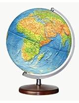 Replogle Globes Discovery Somerset Illuminated Globe, 12-Inch Diameter