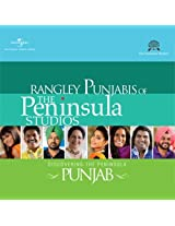 Rangley Punjabis of the Peninsula Studio