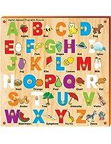 Skilofun Capital Alphabet Tray