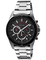 Citizen Analog Black Dial Men's Watch - AN8041-51E