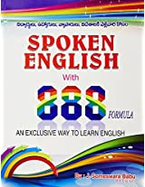 Spoken English with 888 Formula