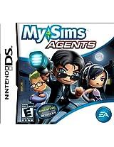 MySims Agents (Nintendo DS) (NTSC)